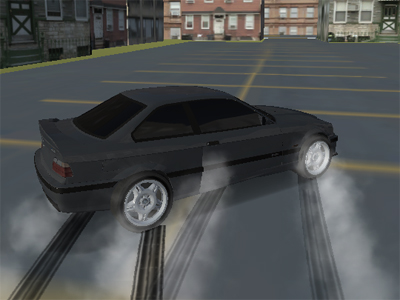 Drift Runner 3D online game