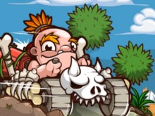 Stone Age Racing online game