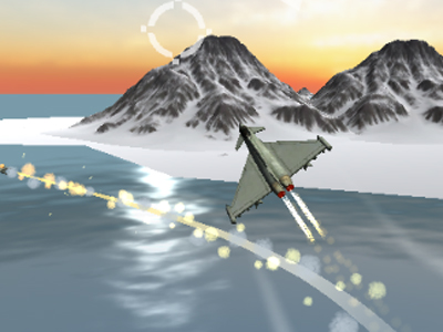 Air Strike Warfare  online game