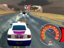 Highway Patrol Showdown online hra