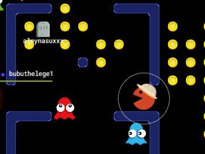 Capman.io online game