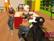 Office Strike 2 online hra