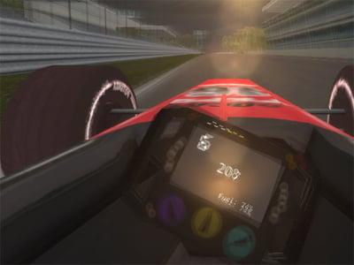 Formula Online online game