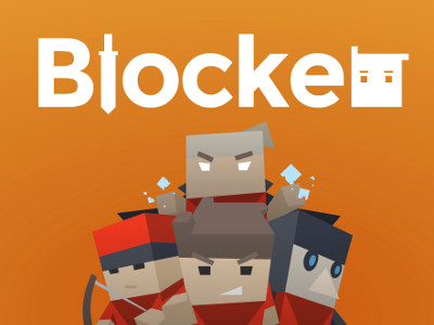 Blocker online game