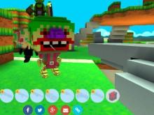Grass Battlefield online game