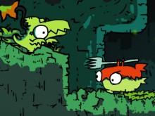 Dino Melt  online game