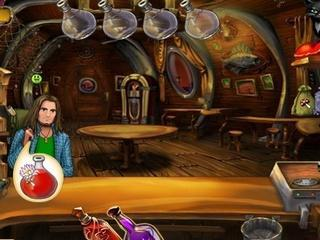 Potion Bar online game