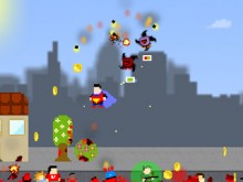 Supermuzhik 2 online hra