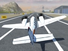 Free Flight Sim online game