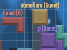 Infinitris.io online game