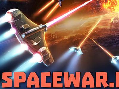 Spacewar.io online game