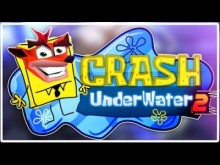 Crash Bandicoot | Underwater 2 online game