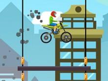 Moto Xtreme CS online hra