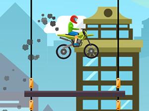 Moto Xtreme CS online game
