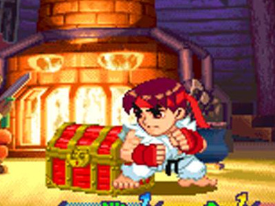 Super Pocket Fighter Adventure online game