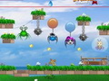 DooBoo Spidrix online hra