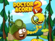 Doctor Acorn 2  online game
