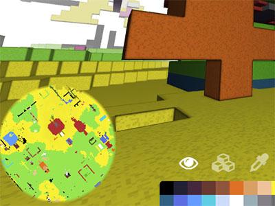 Voxar.IO online game