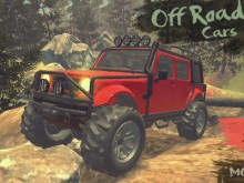 Extreme OffRoad Cars online hra