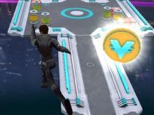 Valerian: Space Run online game