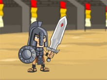 Gladiator Combat Arena online game