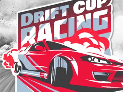 Drift Cup Racing online game
