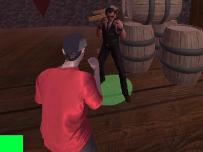 Tavern Braw online game