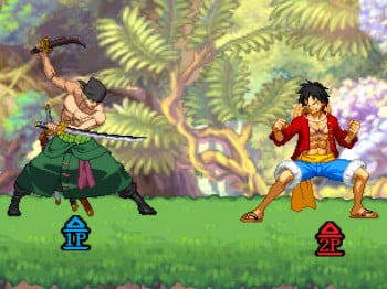 Anime Battle 3 online game