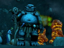 Petigor's Tale online hra