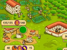Pre-Civilization: Marble Age online game