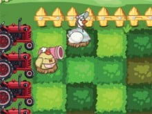 Chaotic Garden online hra