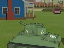 Tanks Battlefield online hra
