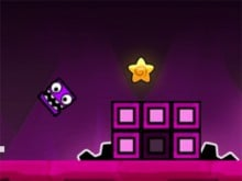 Geometry Neon Dash 2 online game