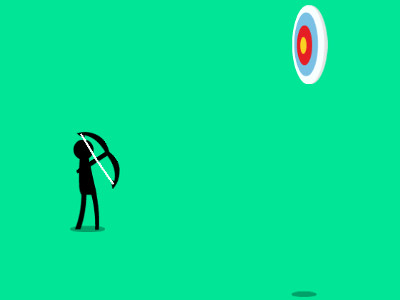 Stickman Archery online game
