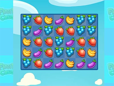 Fruita Crush online game