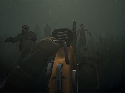 D.E.A.D online game