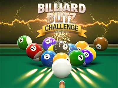 Billiard Blitz Challenge online game
