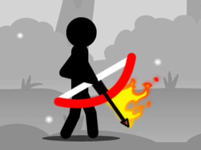 Stickman Archer 2 online game