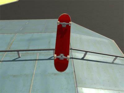 Swipe Skate juego en línea