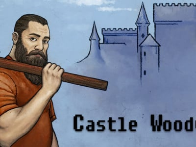 Castle Woodwarf online game