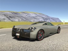 CarS online game