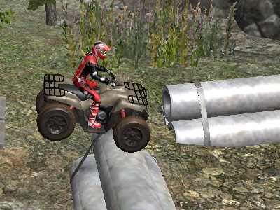 ATV Industrial online game