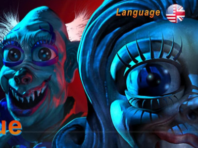Zoolax Nights: Evil Clowns online hra