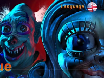 Zoolax Nights: Evil Clowns oнлайн-игра