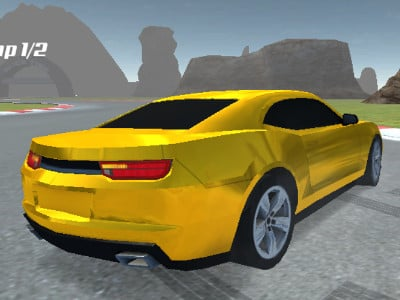Max Drift online game