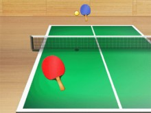 Table Tennis World Tour online hra