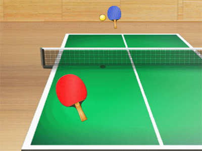 Table Tennis World Tour online game