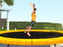 Flip Master online hra