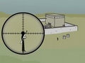 Sniper Hostile Territory online hra