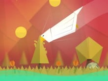 Paper Wings online game